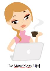 De Mamablogs Lijst