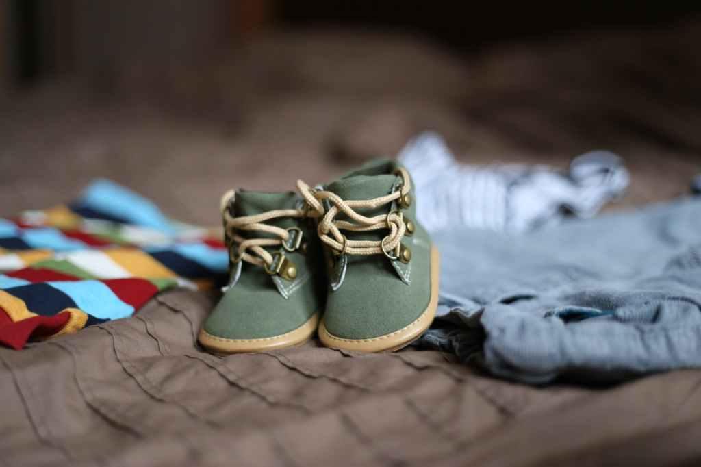 Is babyspullen kopen voordat je zwanger bent wel een goed idee?